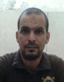 mohamed bourial preso politico