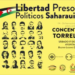 cartel concentración 17 de abril